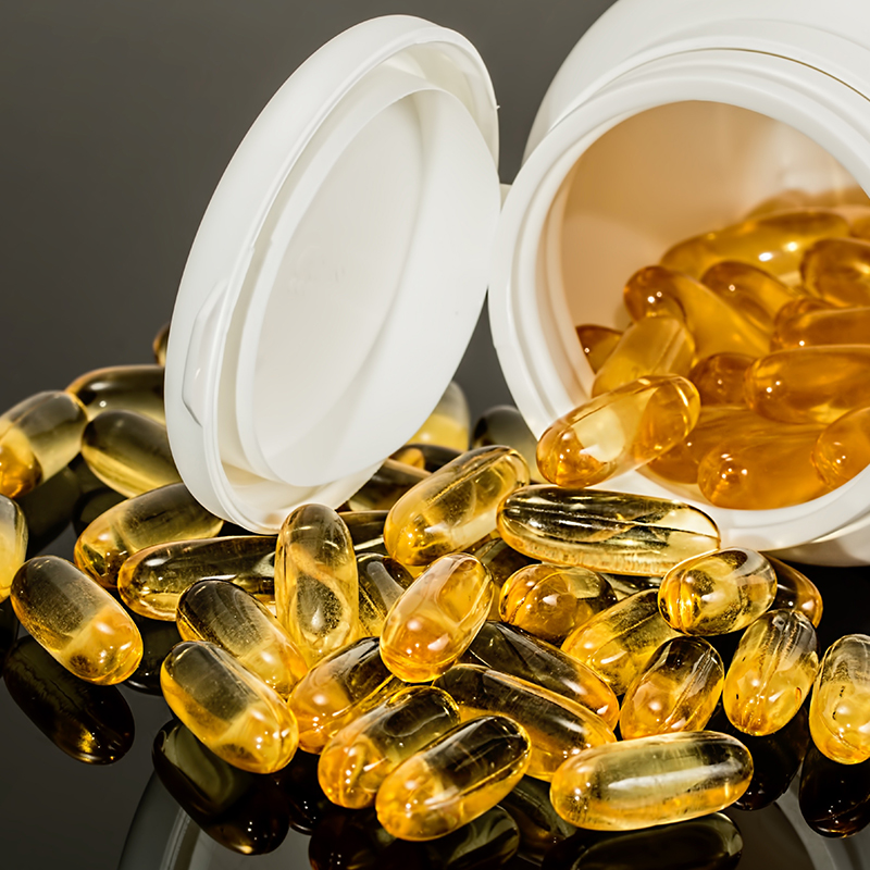 Why omega-3 fats are important for your health