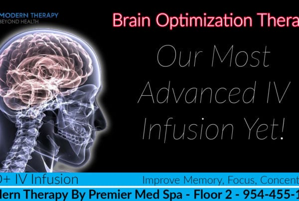 Brain Optimization Therapy