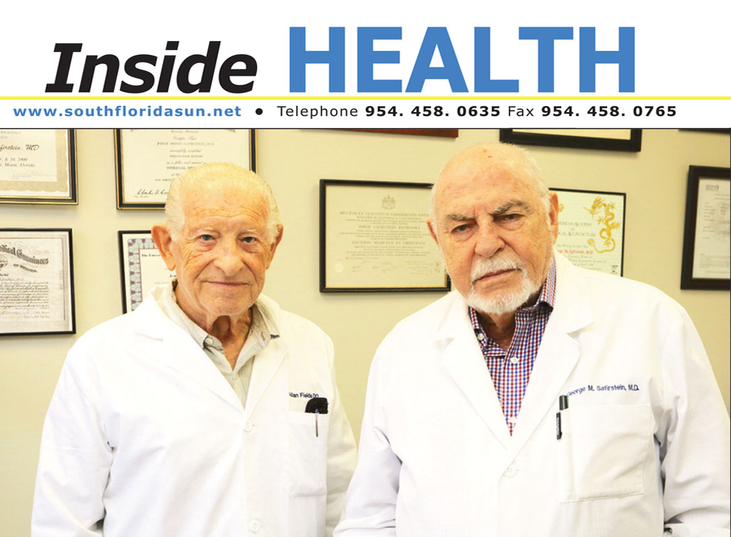 inside health South-florida recent story on the benefits of EECP